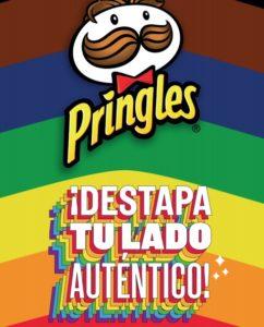 Maleta de Viajes, Notiviajeros, Pringles, orgullo LGBTTTIQ+, turismo