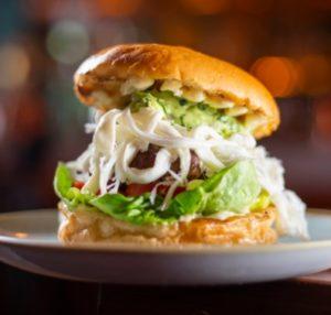 Maleta de Viajes, Baúl Gastronómico, comida, cócteles, Hanky Panky, Waikiki Tiki Room