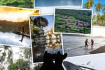 Maleta de Viajes, Hoteles, viajes, turismo, aventura, Colima, , Maleta Ahorro
