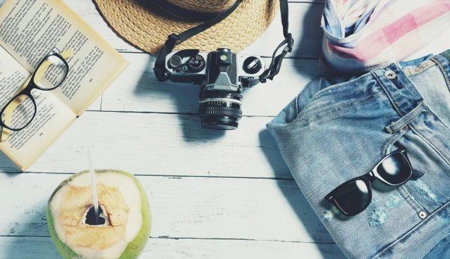Maleta de Viajes, Hoteles, viajes, turismo, aventura, Kayak, Notiviajeros