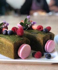 Maleta de Viajes, gastronomía, Baúl Gastronómico, Paulina Abascal, postres