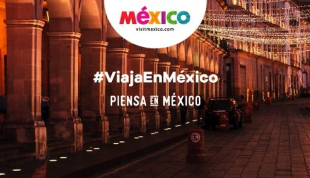 Maleta de Viajes, turismo, viajes, aventuras, inmigrantes, SECTUR, Notiviajero, VisitMéxico, Fuerza Migrante