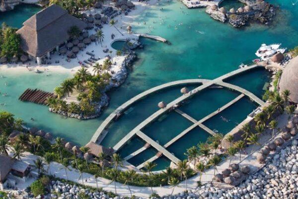 Maleta de Viajes, Hoteles, viajes, turismo, aventura, Xcaret, TIBCO, Maleta Tech
