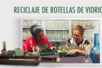 Maleta de Viajes, Cerrando el Ciclo, Maleta Eco, reciclaje, artesanías