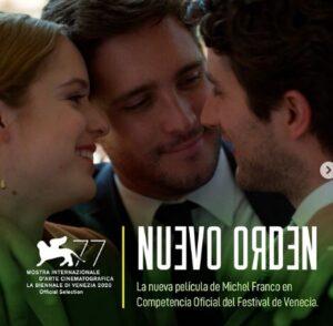 Maleta de Viajes, Cine Maleta, viajes, turismo, aventura, cine, Nuevo Orden