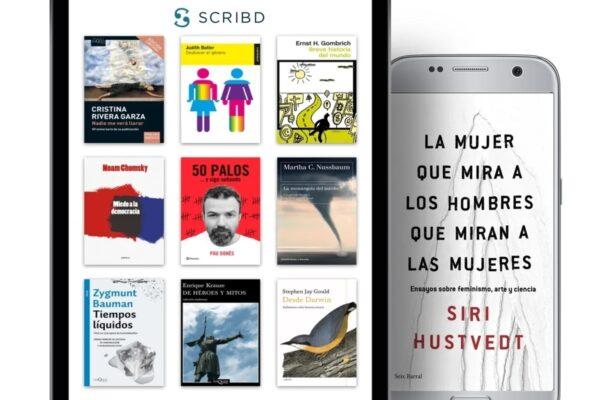 Maleta de Viajes, cultura, Scribd, Grupo Planeta, lectura, libros