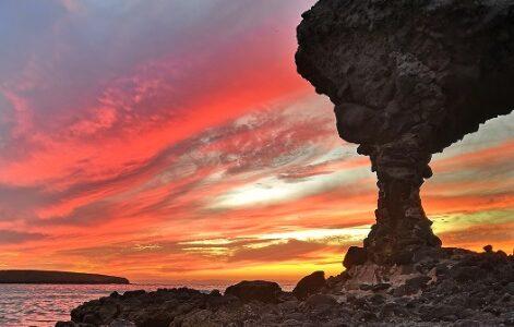 Maleta de Viajes, Hoteles, viajes, turismo, aventura, Baja California Sur, México
