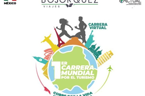 Maleta de Viajes, Hoteles, viajes, turismo, aventura, Carrera Mundial por el Turismo 2020, Maleta Deportiva, ACTUAL