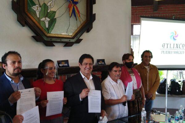 Maleta de Viajes, turismo, viajes, aventura, Atlixco, ACTUAL, Puebla