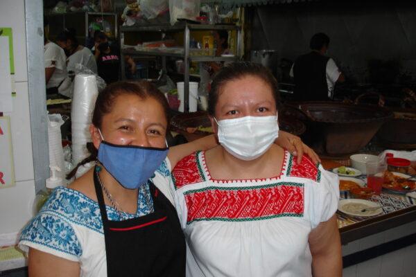 Maleta de Viajes, Hidalgo, viajes, turismo, aventura, gastronomía, Tula de Allende, fonda Doña Conchita