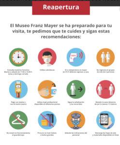 Museo Franz Mayer, Museos, CDMX, arte, cultura, recintos culturales