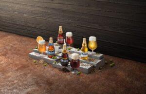 Maleta de Viajes, Baúl Gastronómico, Cerveza Modelo, Día de la Cerveza, cerveza