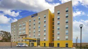 Maleta de Viajes, Hoteles, viajes, turismo, aventura, City Express, Hermosillo, Sonora