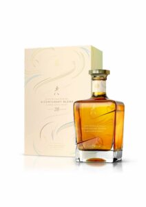 Johnnie Walker- 200th Limited Editions-edicion limitada-whisky-scotch whisky-scotch-bebidas-tragos-maleta de viajes-baul gastronomico-gastronomia-noticias
