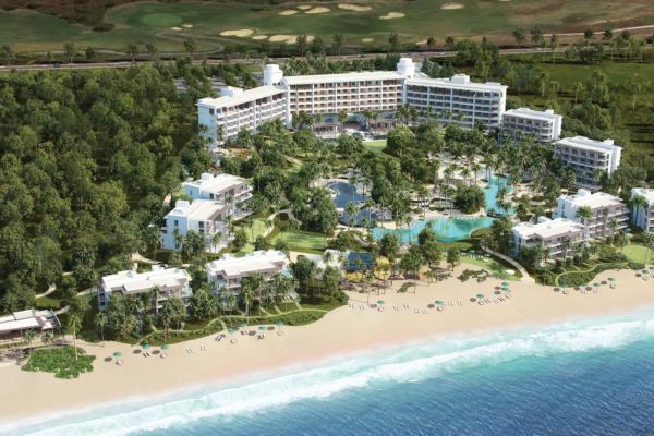Maleta de Viajes, Hoteles, viajes, turismo, aventura, CONRAD Punta Mita