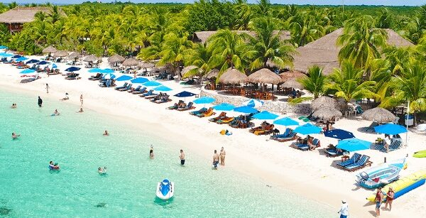 Maleta de Viajes, Hoteles, viajes, turismo, aventura, Cozumel, Quintana Roo