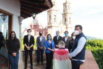 Maleta de Viajes, viajes, turismo, estados, Taxco, Guerrero