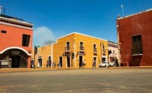 Maleta de Viajes, turismo, viajes, aventura, Valladolid, Yucatán