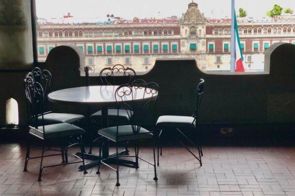 Maleta de Viajes, viajes, turismo, Baúl Gastronómico, restaurante la Terraza