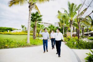 Maleta de Viajes, Hoteles, viajes, turismo, aventura, Punta Mita, Nayarit, Conrad, Hilton