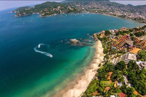 Maleta de Viajes, Hoteles, viajes, turismo, aventura, Ixtapa Zihuatanejo,
