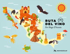 Maleta de Viajes, Hoteles, viajes, turismo, aventura, vino mexicano, roadtrip