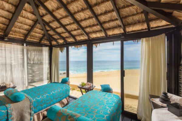 Maleta de Viajes, viajes, turismo, aventura, Sea Spa at Land's End,