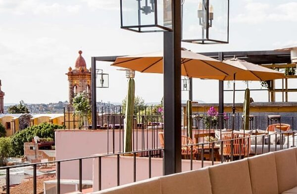 Maleta de Viajes, turismo, viajes, aventura, Selina, San Miguel de Allende