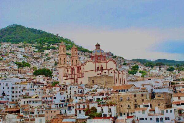 Maleta de Viajes, Hoteles, viajes, turismo, aventura, Taxco, Guerrero, plata