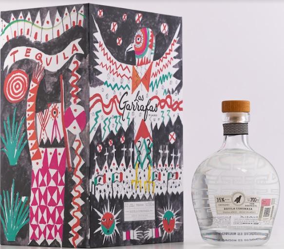 Maleta de Viajes, viajes, turismo, Baúl Gastronómico, Tequila Ultra Premium