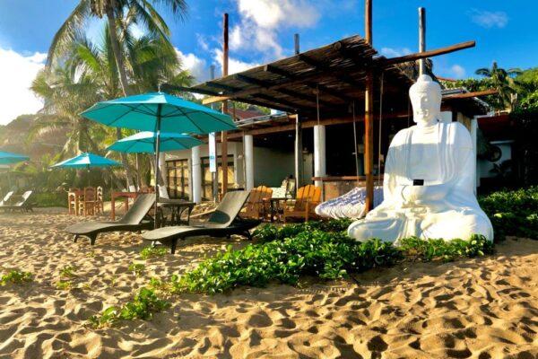 Maleta de Viajes, Hoteles, viajes, turismo, aventura, San Agustinillo, Mazunte, Oaxaca, Posada Buda Tortuga