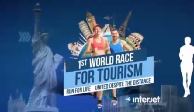 Maleta de Viajes, Notiviajeros, viajes, turismo, aventura, Interjet, ACTUAL