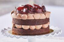 Maleta de Viajes, viajes, turismo, Baúl Gastronómico, Pastelería Tout Chocolat, postres
