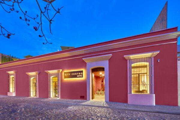 Maleta de Viajes, hoteles, viajes, aventura, turismo, City Express, City Expressions