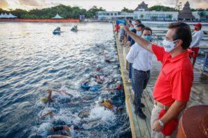 Maleta de Viajes, Hoteles, viajes, turismo, aventura, Maleta Deportiva, Cozumel, Quintana Roo