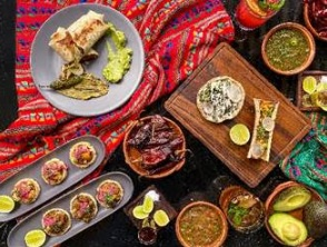 Maleta de Viajes, viajes, turismo, Baúl Gastronómico, Hyatt, 16 de septiembre