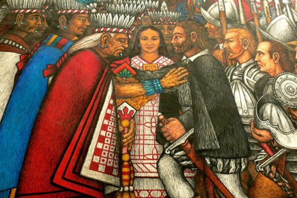 Maleta de Viajes, viajes, turismo, cultura, La Malinche, Océano
