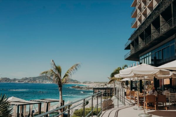 Maleta de Viajes, Hoteles, viajes, turismo, aventura, The Cape