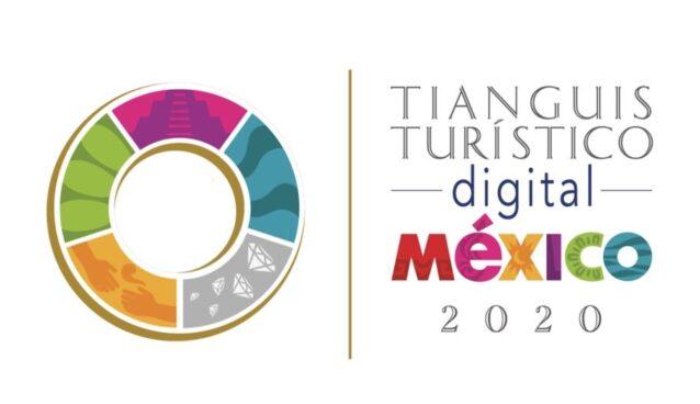 Maleta de Viajes, viajes, turismo, SECTUR, Miguel Torruco, Primer Tianguis Turístico Digital 2020