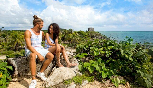 Maleta de Viajes, viajes, turismo, aventura, Grupo Xcaret, Tulum, estados, Quintana Roo