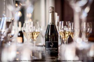 Lo que debes de saber para celebrar el Día Internacional del Champagne