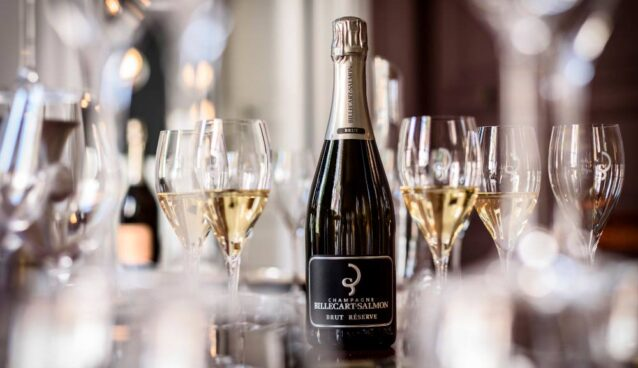 Maleta de Viajes, Baúl Gastronómico, viajes, turismo, aventura, Día Internacional del Champagne, Grandes Viñedos