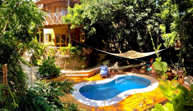 Maleta de Viajes, Hoteles, viajes, turismo, aventura, Mazunte, Carpe Diem