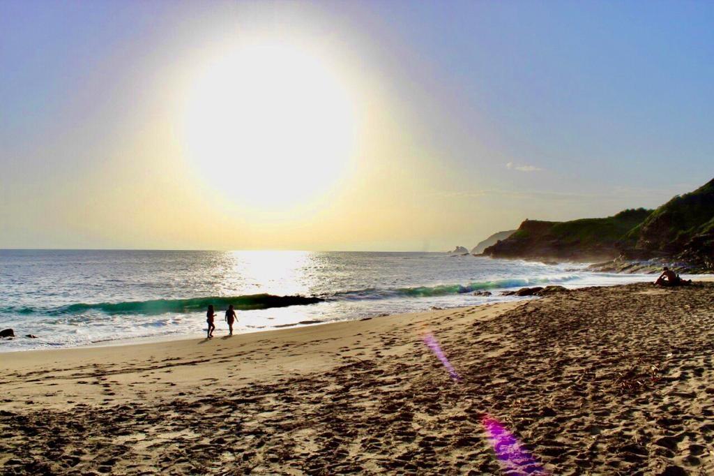 Maleta de Viajes, Hoteles, viajes, turismo, aventura, Punta Cometa, Oaxaca