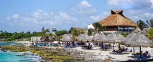 Alcalde de Cozumel presenta acciones para conservar el medio ambiente