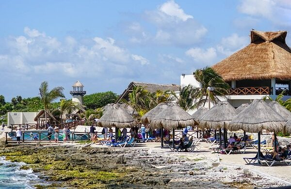 Maleta de Viajes, Hoteles, viajes, turismo, aventura, Cozumel, Quintana Roo, SRE, UNESCO