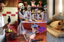 Día de Muertos, Airbnb, UNESCO, México, tradición mexicana