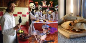 Celebra Día de Muertos con Airbnb
