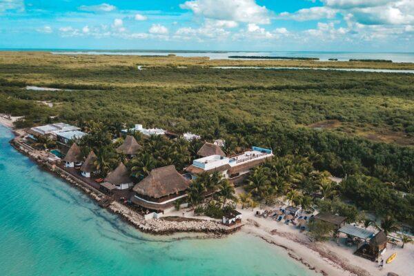 Maleta de Viajes, Hoteles, viajes, turismo, aventura, Holbox, Quintana Roo
