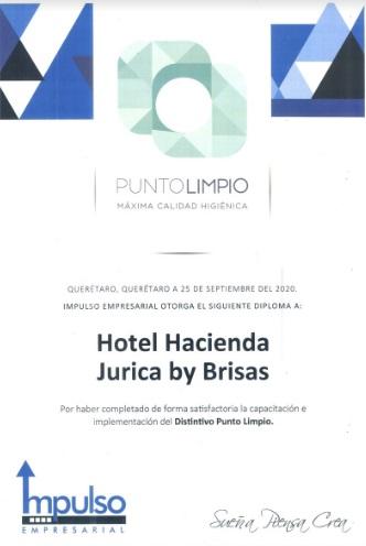 Maleta de Viajes, Hoteles, viajes, turismo, aventura, Grupo Brisas, Hacienda Jurica, Querétaro